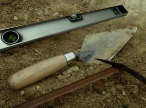 Инструменты для кирпичной кладки