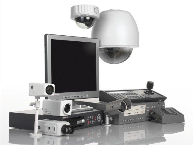 Особенности видеонаблюдения