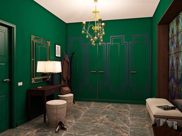 Стиль фьюжн в оформлении ванной комнаты