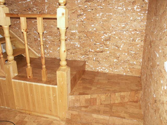 Усовершенствованное напольное покрытие, которое используют уже много веков