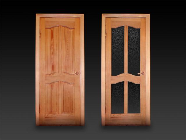 Выбор надежной межкомнатной двери