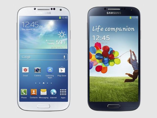 Новый Galaxy S6 и обновления для S5
