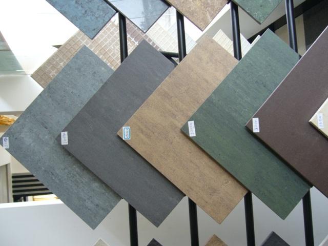 Какую керамическую плитку выбрать