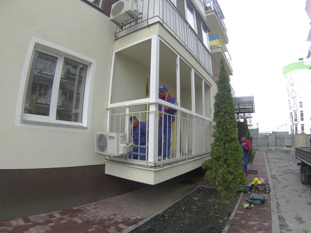 Balkonoff - ремонт балконов в Оренбурге